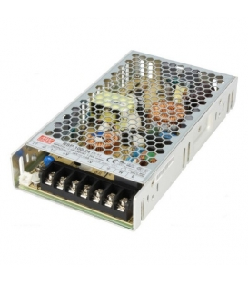 RSP-100-5, 5VDC 20.0A PFC 100W SMPS, MeanWell