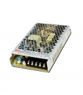 RSP-75-24, 24VDC 3.2A PFC 75W SMPS, MeanWell