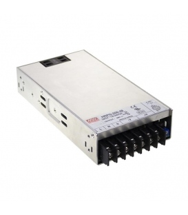 HRPG-300-3.3, 3.3VDC 60.0A 198W SMPS, MeanWell