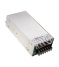 HRPG-600-48, 48VDC 13A 624W SMPS, MeanWell