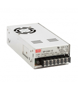 SP-240-30, 30VDC 8.0A 240W SMPS, MeanWell