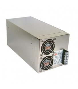 PSP-1000-24, 24VDC 37.6A 902W SMPS, MeanWell