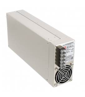 SP-750-5, 5VDC 120.0A 600W SMPS, MeanWell