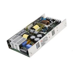 USP-500-12, 12VDC 42A PFC 504W Güç Kaynağı, MeanWell