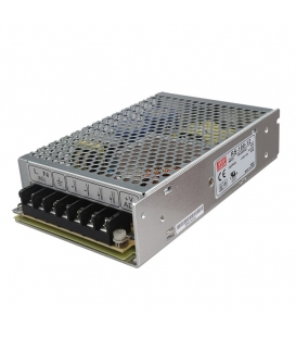 RS-100-24, 24VDC 4.2A 108W SMPS, MeanWell