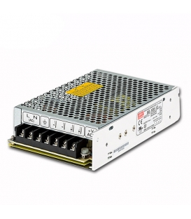 SE-100-48, 48VDC 2.3A 100W SMPS, MeanWell
