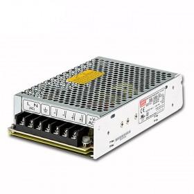 SE-100-48, 48VDC 2.3A 100W Güç Kaynağı, MeanWell