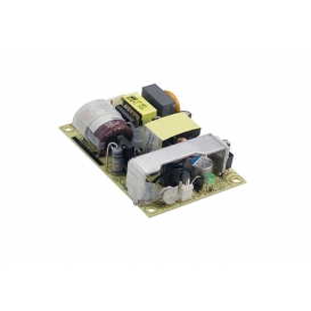 EPS-25-3.3, 3.3VDC 5.0A 15W Açık Tip SMPS, MeanWell