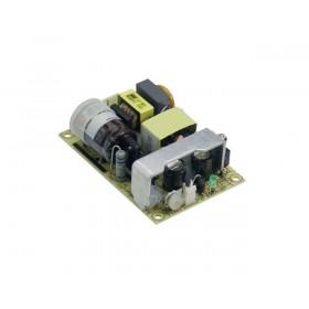 EPS-35-48, 48VDC 0.75A 35W Açık Tip Güç Kaynağı, MeanWell