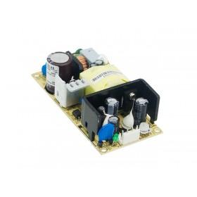 EPS-65-15, 15VDC 4.34A 65W Açık Tip SMPS, MeanWell