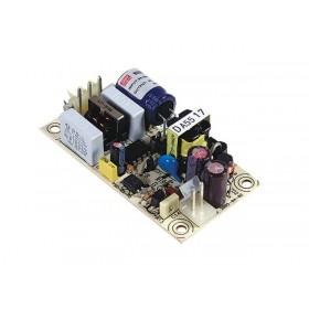 PS-05-48, 48VDC 0.11A 5W Açık Tip Güç Kaynağı, MeanWell