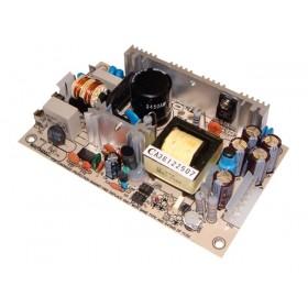 PD-45A, 5/12VDC Çıkış 45W SMPS, MeanWell