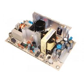 PD-65A, 5/12VDC Çıkış 65W SMPS, MeanWell