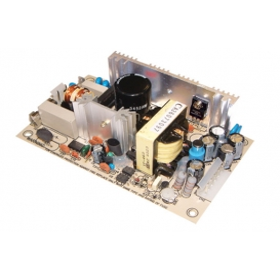 PD-65B, 5/24VDC Çıkış 65W SMPS, MeanWell