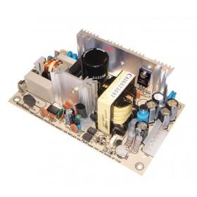 PT-65A, 12V/±5VDC Çıkış 65W SMPS, Mean Well
