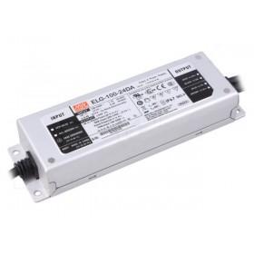 ELG-100-24DA, DALI Dimedilebilir LED Sürücü