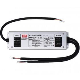 ELG-150-12B, Dimedilebilir LED Sürücü
