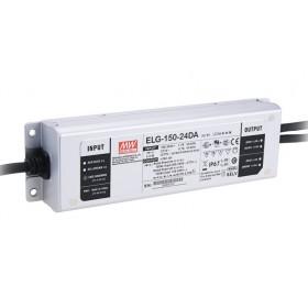 ELG-150-12DA, DALI Dimedilebilir LED Sürücü
