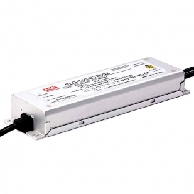 ELG-150-C1400D2, 1400mA 150W Zaman Ayarlı Dimedilebilir LED Sürücü, MeanWell