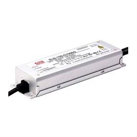 ELG-150-C2100D2, 2100mA 150W Zaman Ayarlı Dimedilebilir LED Sürücü, MeanWell
