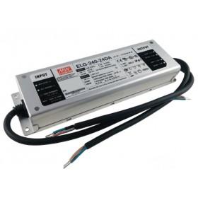 ELG-240-36DA, DALI Dimedilebilir LED Sürücü