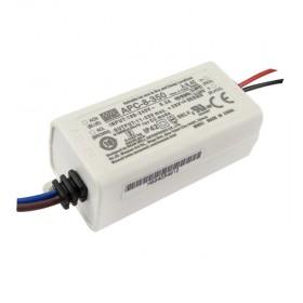 APC-8-350, 350mA 8W Sabit Akım LED Sürücü