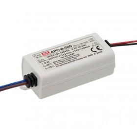 APC-8-500, 500mA 8W Sabit Akım LED Sürücü