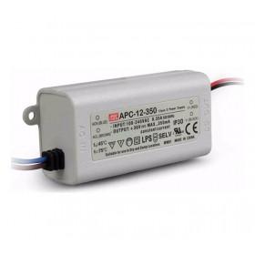 APC-12-350, 350mA 12W Sabit Akım LED Sürücü
