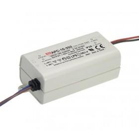 APC-16-350, 350mA 16W Sabit Akım LED Sürücü
