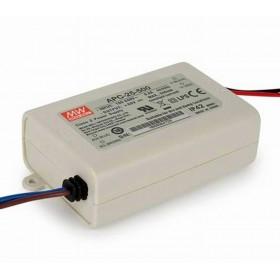 APC-25-500, 500mA 25W Sabit Akım LED Sürücü