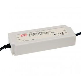 LPC-150-1400, 1400mA 150W Sabit Akım LED Sürücü