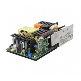 RPS-500-27, 27VDC 18.5A 500W Açık Tip Medikal Güç Kaynağı, MeanWell