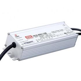 HLG-80H-12B, Sabit Voltaj Dimedilebilir LED Sürücü