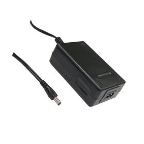GC30B-2P1J, 8.4VDC 3.0A 25.2W Priz Tip Adaptör, Mean Well