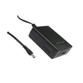 GC30B-11P1J, 7.2VDC 3.0A 21.6W Priz Tip Adaptör, Mean Well