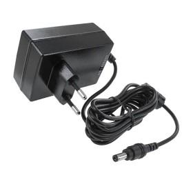 GSM18E12-P1J, 12VDC 1.5A 18W Priz Tip Medikal Adaptör, Mean Well