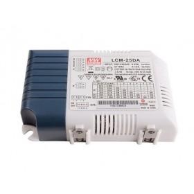 LCM-25DA, Seçilebilir Sabit Akım DALI Dimedilebilir LED Sürücü