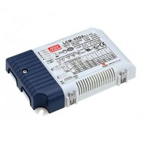 LCM-40DA, Seçilebilir Sabit Akım DALI Dimedilebilir LED Sürücü