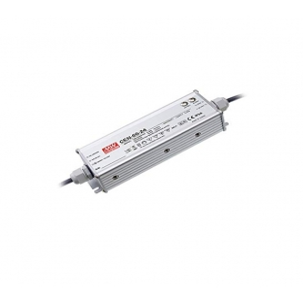 CEN-60-12, 12VDC 5.00A Ayarlanabilir LED Sürücü, MeanWell