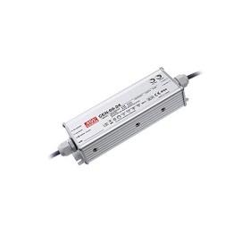 CEN-60-24, 24VDC 2.5A Ayarlanabilir LED Sürücü, MeanWell