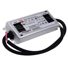 XLG-100-L-AB, 100W Sabit Güç, Dimedilebilir LED Sürücü, MeanWell