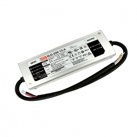 XLG-200-12-A, 192W Sabit Güç, Ayarlanabilir LED Sürücü, MeanWell