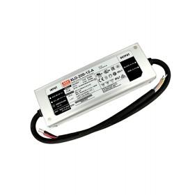 XLG-200-24-A, 200W Sabit Güç, Ayarlanabilir LED Sürücü, MeanWell