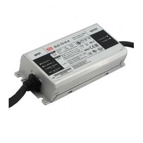 XLG-75-L-A, 75W Sabit Güç, Ayarlanabilir LED Sürücü, MeanWell