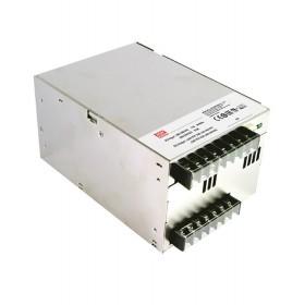 PSPA-1000-12, 12VDC 80A PFC 960W Güç Kaynağı, MeanWell