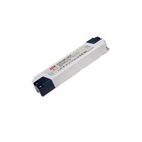 PLM-40E-1750, 1750mA 40W Sabit Akım LED Sürücü, Mean Well