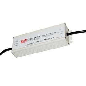 CLG-100-27, 27VDC 3.55A Sabit Voltaj LED Sürücü, MeanWell