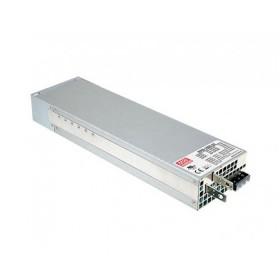 DBU-3200-48, 57.6VDC 3200W PFC Akıllı Akü Şarj, MeanWell