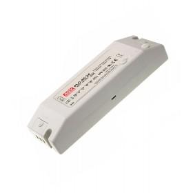 PLC-45-48, 48V 0.95A 45W Ayarlanabilir LED Sürücü, MeanWell