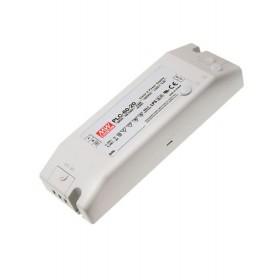 PLC-60-36, 36V 1.7A 61W Ayarlanabilir LED Sürücü, MeanWell